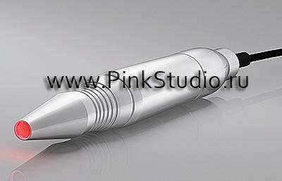 лазер для профилактики герпеса после татуажа